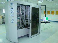 3S1 machine installation